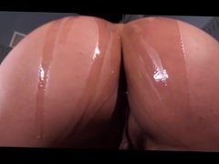 PAWG CHARLIE OILED ASS TOPDOG