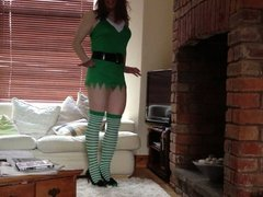 Santa's Tranny Elf