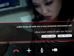 Skype filipina bitch Roslyn AP