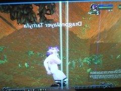 World of Warcraft Jerk Off 4