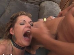 Kelly Leigh craving that young meat
