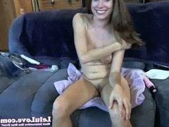 Lelu Love-First VNA Webcam Show