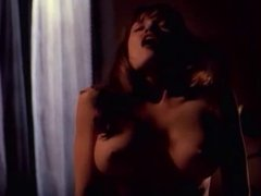 Lisa Boyle - Dreammaster The Erotic Invader