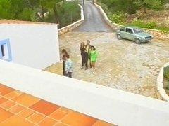 Ibiza Love(1993) full Movie with busty Tiziana Redford