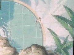 Plastic Little (Bathing Scene)