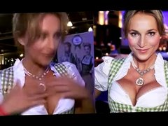 Caroline Beil - Titten