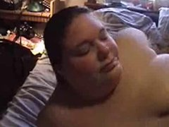 BBW Thanking the cameraman - WeAreTandN.flv