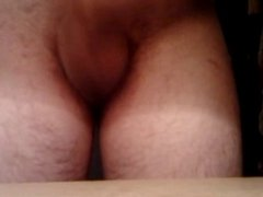 Masturbate my cock ... sperma