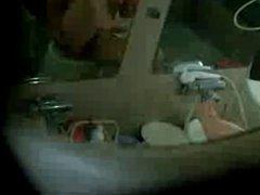 Voyeur Spycam Korean Amateur