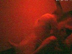Red light prostitute hidden cam