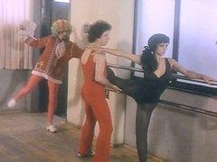 Grace Renat - 4 hembras y un macho menos (1979)