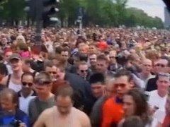 Loveparade 2000 part 1