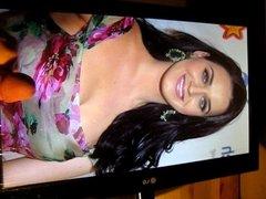 Katy Perry Cum Tribute No. 6