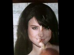 Zoe Graystone-Alessandra Torresani Cum Tribute 2