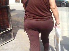 Culona de marron