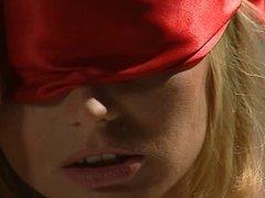 Dora Venter Blindfold Foursome