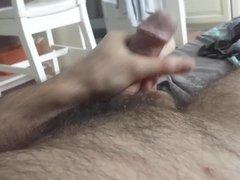 cum by a flaccid dick