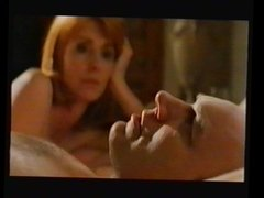 Jane Asher Nude Making Love. Good Topless Shot.