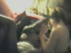 Abi Titmuss Full SexTape