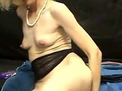 champagne bottle pussy insertion