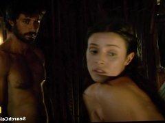 Ingrid Rubio - El Corazon Del Oceano S01E04