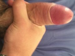 moaning and rubbing after work part 1