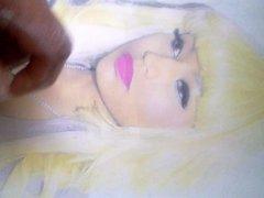 Nicki Minaj: Super Face