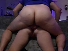 German amateur slut begs for assfuck