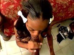 Ebony Teen 3