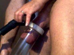 pump big tube