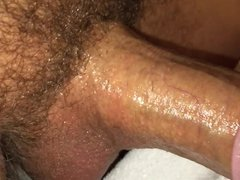 Rock Hard pleasure in masturbator 2