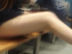 Bare Candid Legs - BCL#148