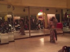 Alla Kushnir sexy Belly Dance part 180