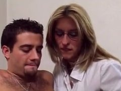 French prostitute picked from the street