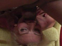 bo-no-bo blonde granny