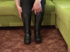 Worship My Wellies