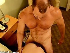Gallery gay anal cum Thankfully, muscle