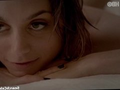 Juliana Schalch - O Negocio S01E11