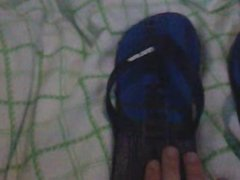 Porra no meu chinelo mormaii! alguém qe lamb