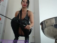 Asian Mistress PornbabeTyra hard humiliation