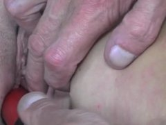 Johnny Rockard guide to squirting/anal.