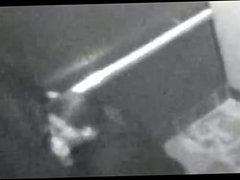 1fuckdatecom Hidden cam blowjob in elevator