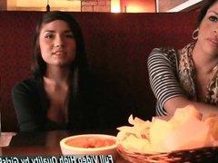 Lyanna girls porn amateur gorgeous in public