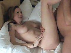 Beautiful Wife cuckolding