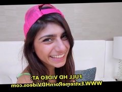 Mia Khalifa Anal - ExtremePornHDVideos . com