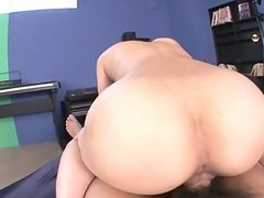 Ayami big tits Japanese deals cock with lus