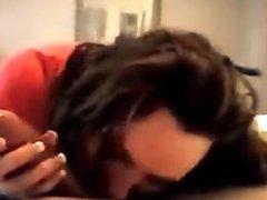 Sweet Girl on Webcam