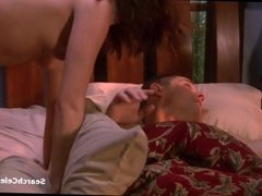 Sindee Jennings - Co-Ed Confidential S04E01