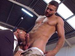 Emiliano Argentino gay II
