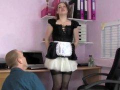 Facesitting Skirt sex